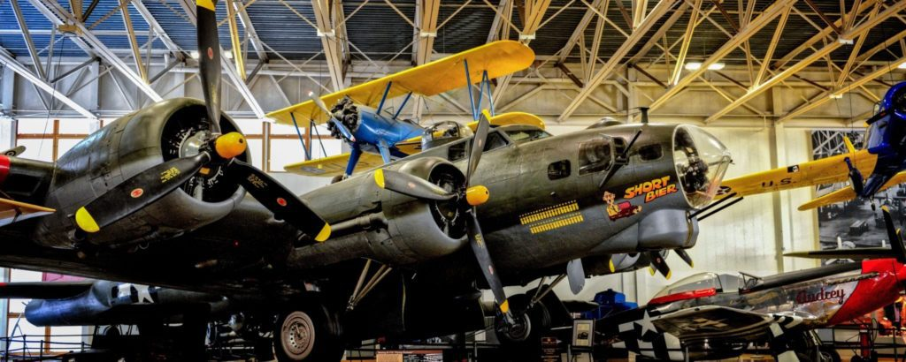 B-17 Short Bier