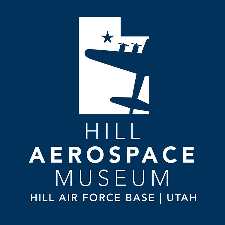 Hill Aerospace Museum of Utah - Logo