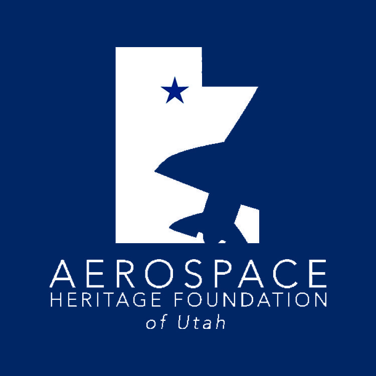 Aerospace Heritage Foundation of Utah - Logo