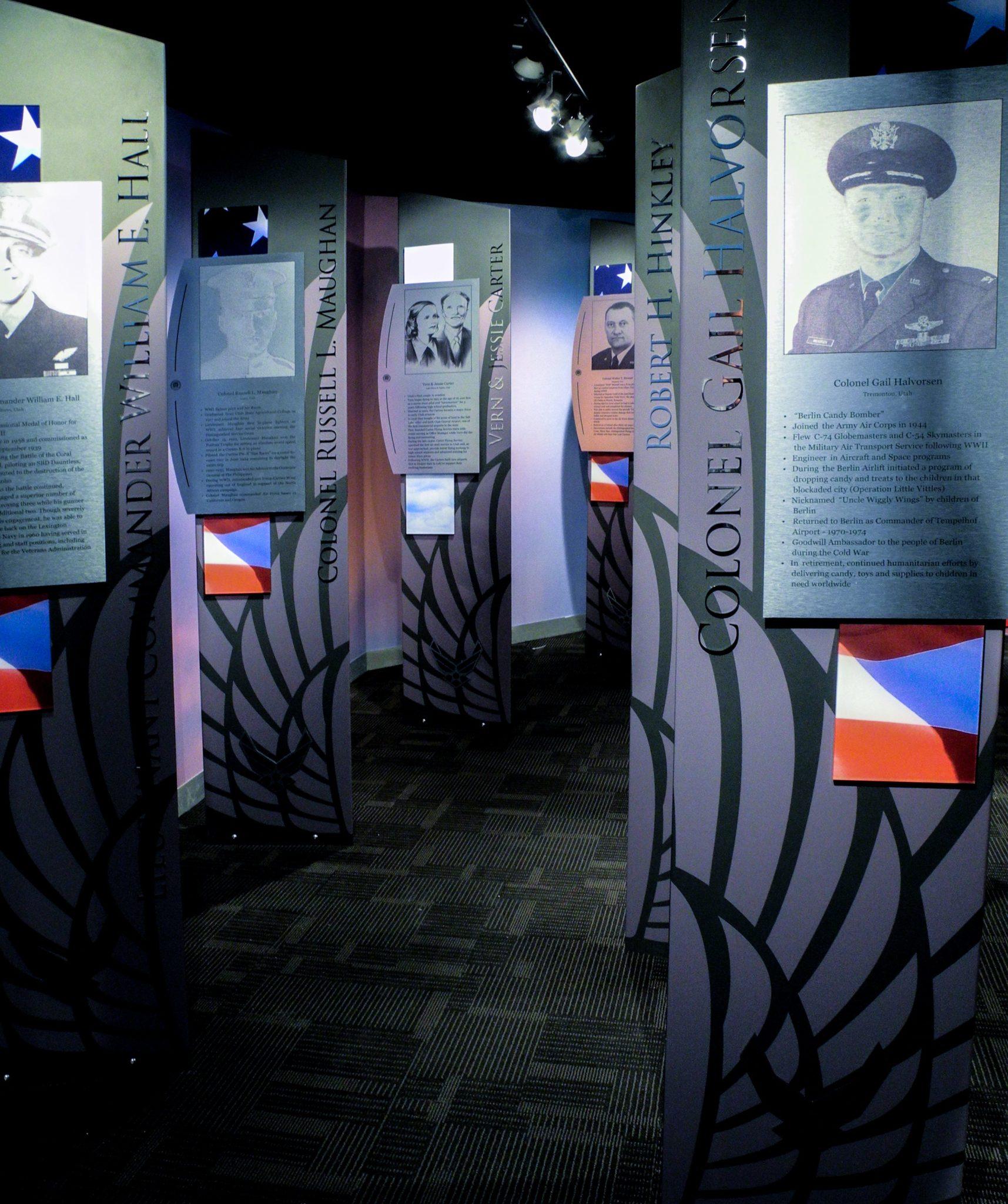 Utah Aviation Hall of Fame