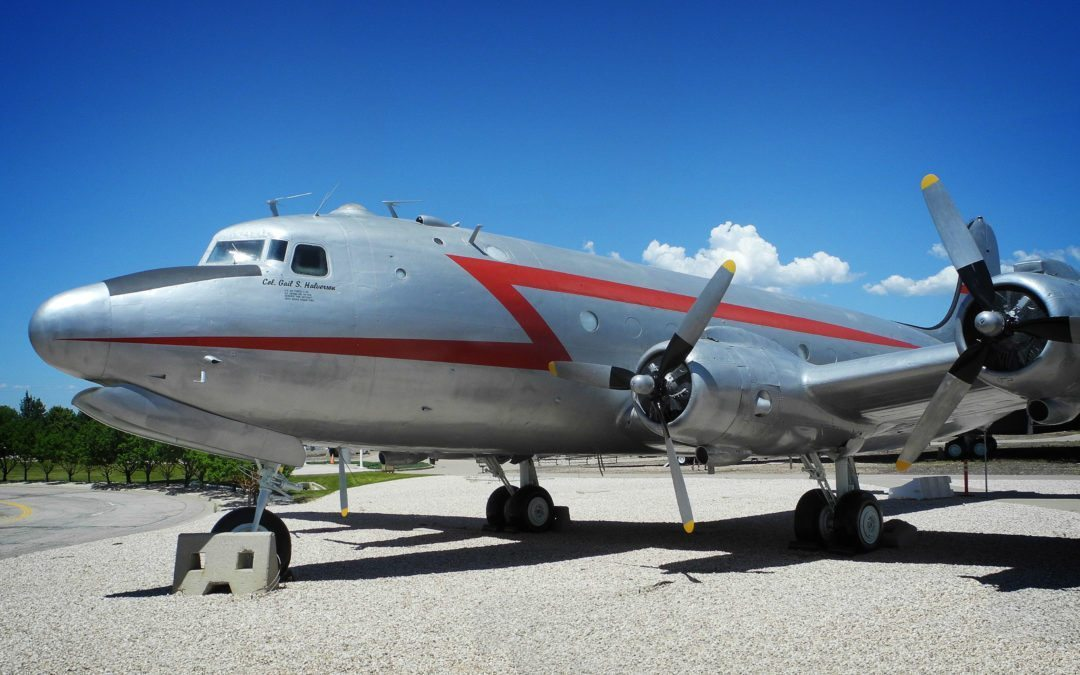 "C-54 G ""Skymaster"""