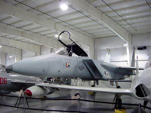 """F-15A """"Eagle"""""""