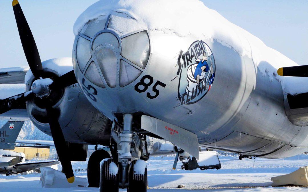 "B-29 ""Superfortress"""