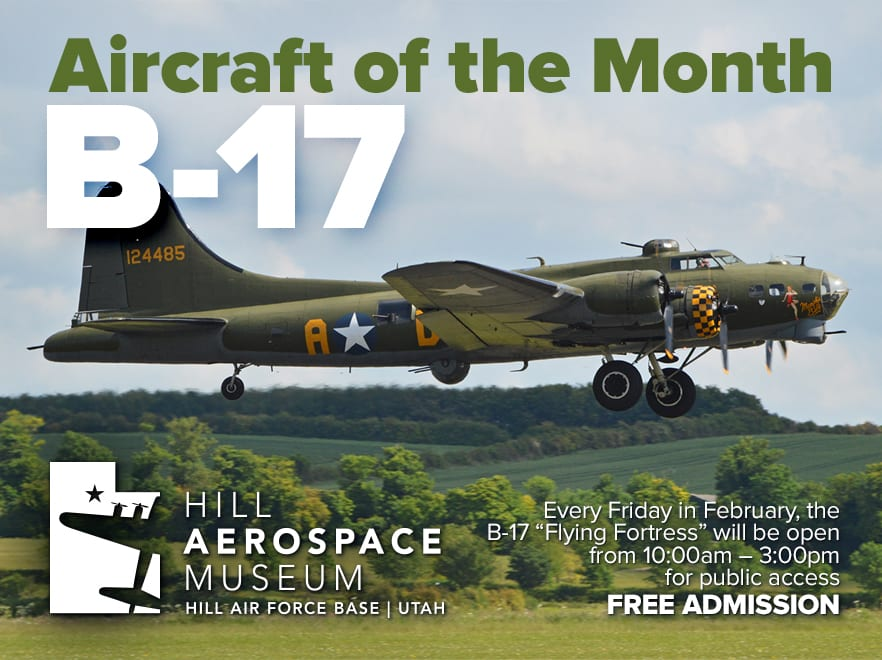 Introducing Aircraft of the Month