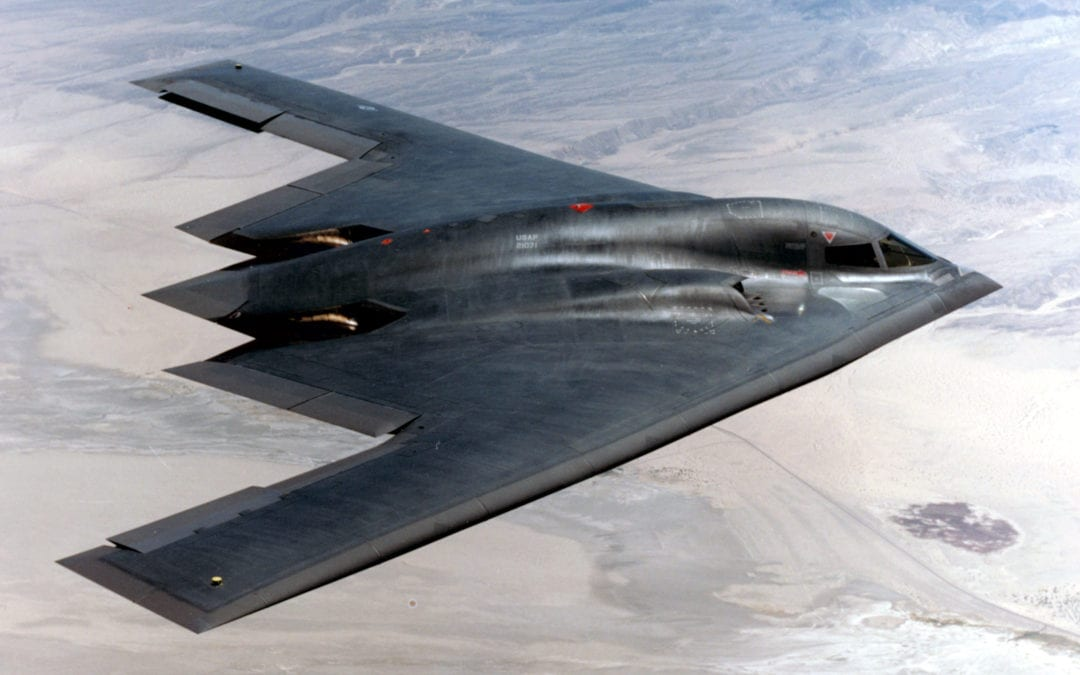 What is the Best Bomber in the World?