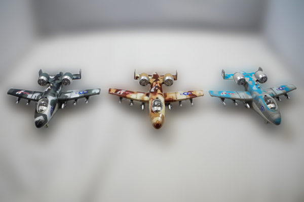 Gift Shop A-10 Warthogs