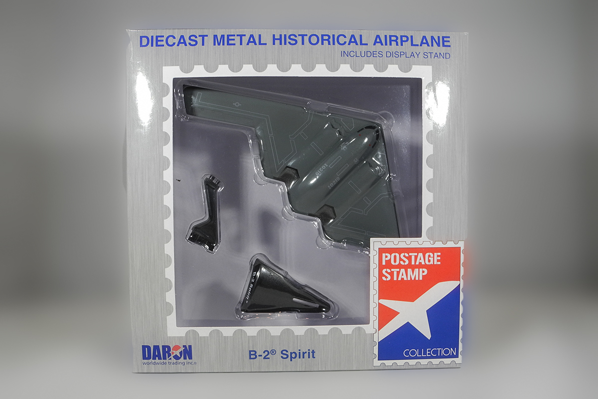 Diecast B-2 Spirit