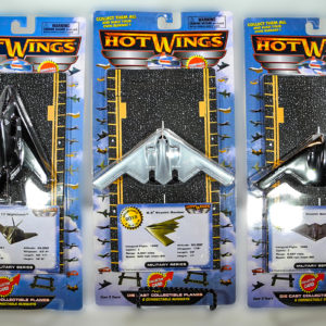 Hotwings F-117, B-2