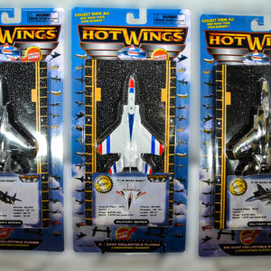 Hotwings F-15 Strike Eagle