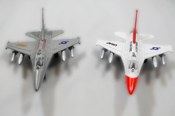 Gift Shop F-16's