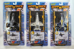 Hotwings F-18