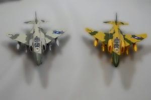 Gift Shop F-4 Phantoms