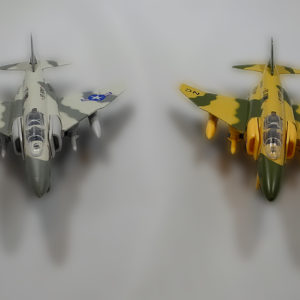 Gift Shop F-4 Phantoms