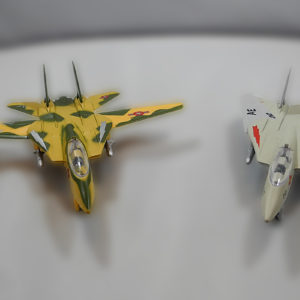 Gift Shop F-18's