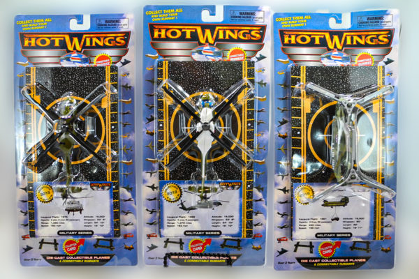 Hotwings Helicopters