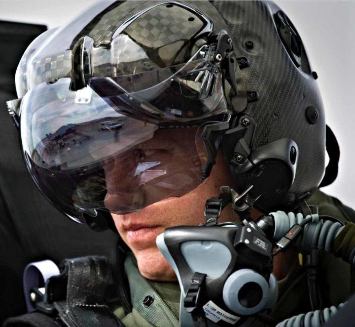 F-35 Lightning II Helmet