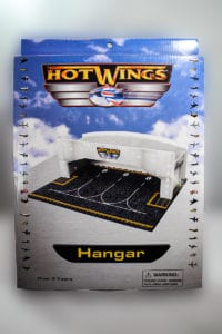 Hotwings Hangar
