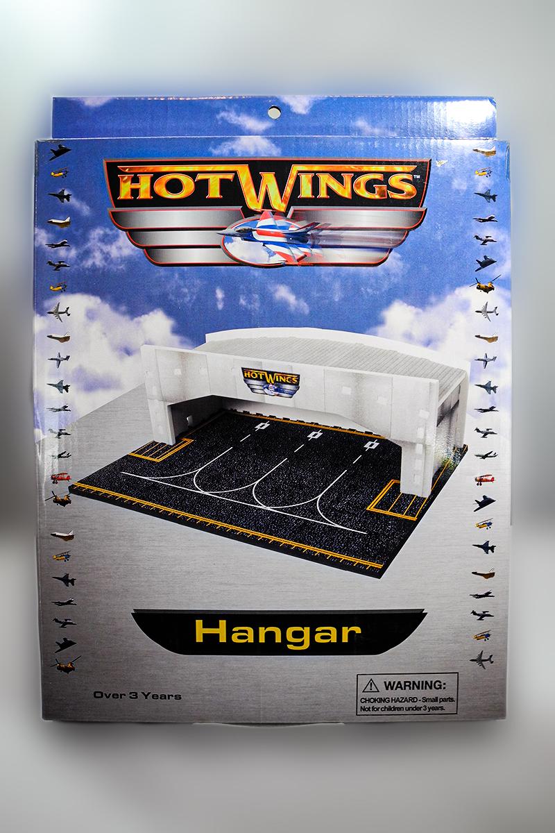 Hotwings _ Hangar