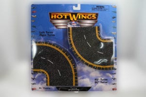 Hotwings Turns