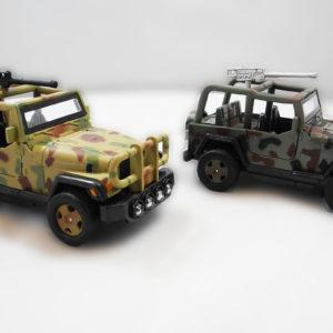 Gift Shop Jeeps