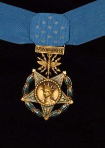 Medal of Ho