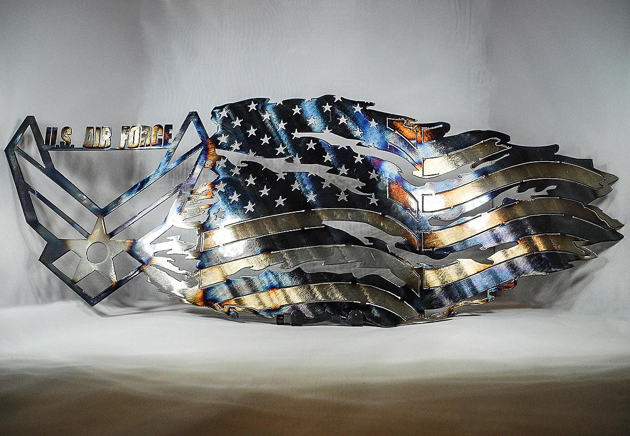 Metal Flag USAF