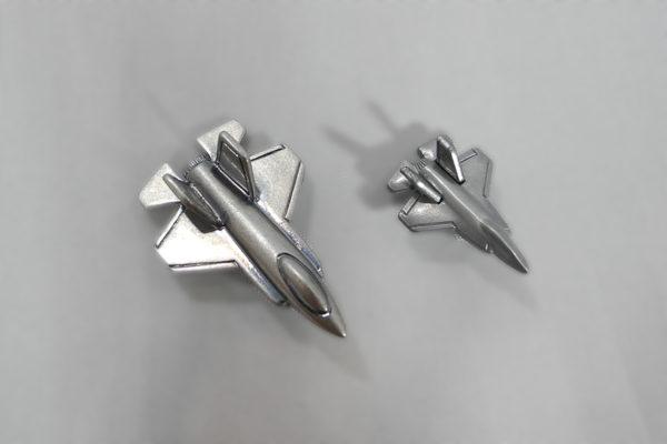 Giftshop F-35 Pins