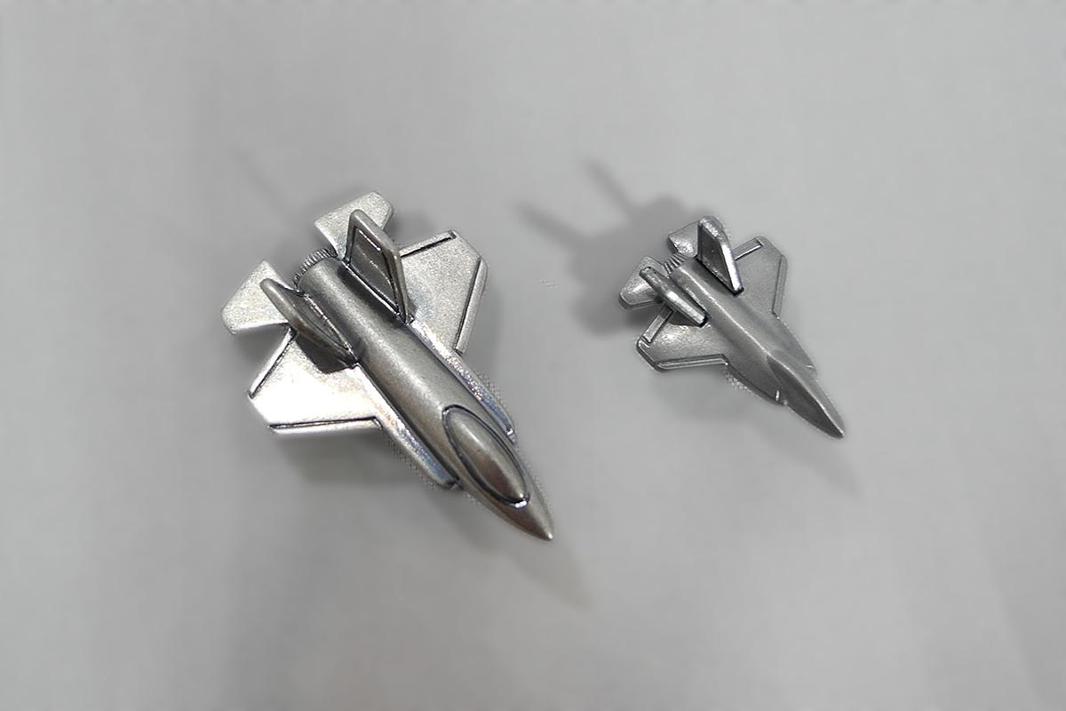 Pins _ F-35