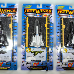 SR-71 Hotwings Giftshop