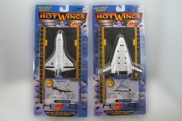 Giftshop Space Shuttle, X-33