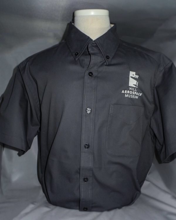 Hill Aerospace Museum Shirt