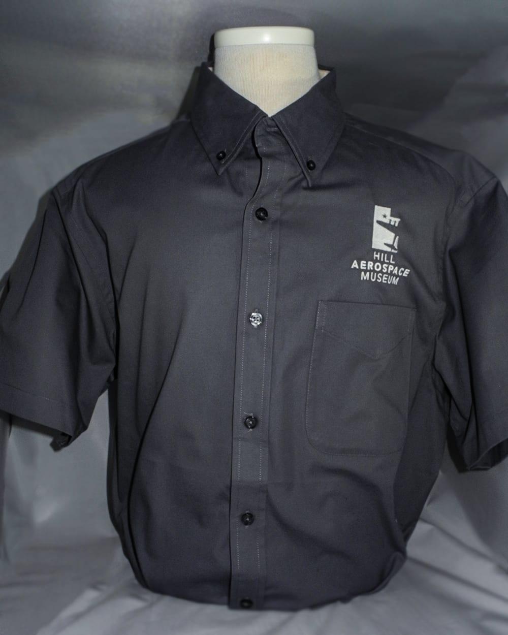 Hill Aerospace Museum Shirt 1